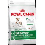 Для щенков малых пород: 3 нед.-2 мес., беременных и кормящих сук (Mini Starter)