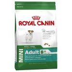 Для пожилых собак малых пород (до 10 кг): старше 8лет (Mini Adult 8+) | Mini Adult 8+