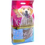 Для пожилых собак с индейкой и рисом, Senior/Light
