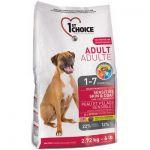Для взрослых собак с ягненком(Adult Sensitive Skin&Coat)