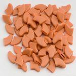 """Защитные колпачки на когти """"Антицарапки"""" Оранжевые, 40 шт."""